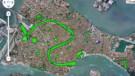 Wifi Maps sulla città di Venezia